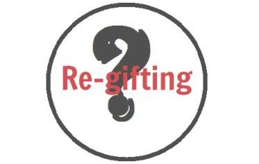 regift-question